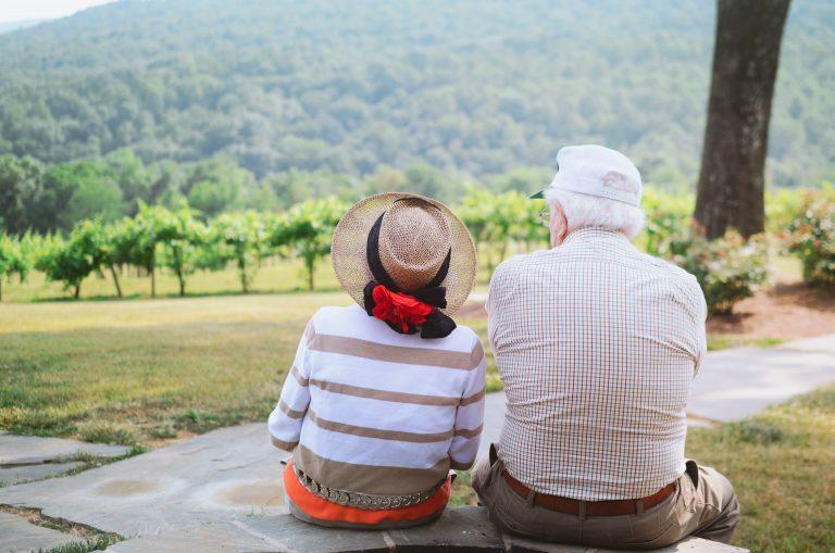 Homöopathiepatienten leben länger