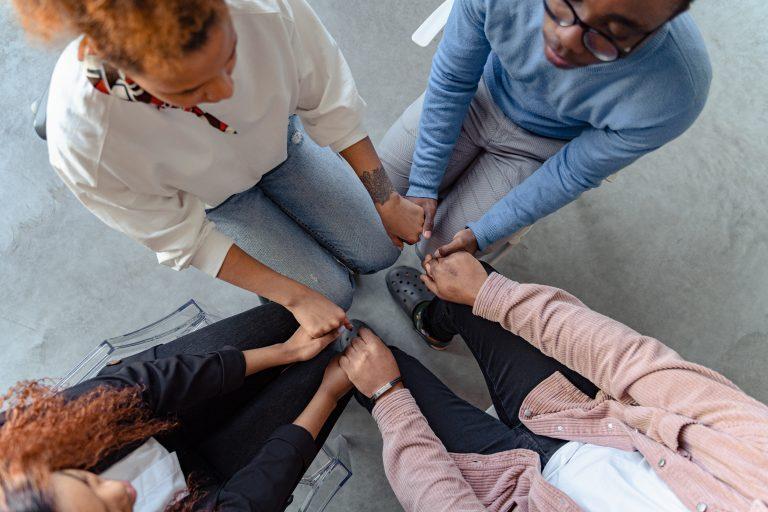Termine September 21: Psychotraumatherapie in der IoPT-Gruppe