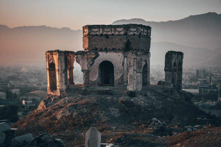 Die aktuelle Lage in Afghanistan von der Wurzel her betrachtet (ein Blog von Sven Fuchs)
